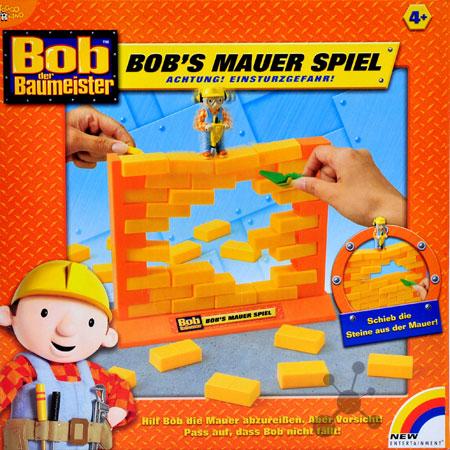 spiel bob