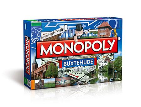 Monopoly Buxtehude