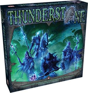 Thunderstone - Base Set (engl.)
