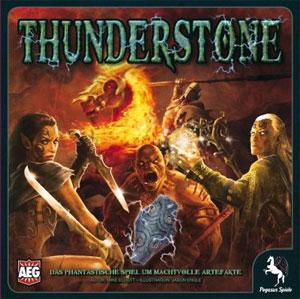 Thunderstone - Base Set (dt)