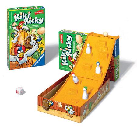 Kiki Ricky (Mitbringspiel)