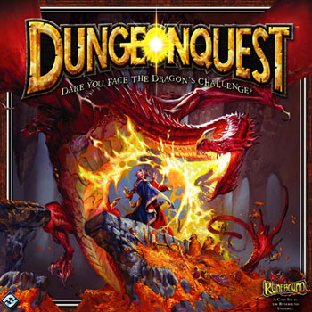 DungeonQuest (engl.)