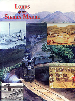 Lords of the Sierra Madre (engl.)