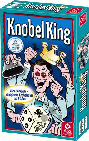 Knobel King