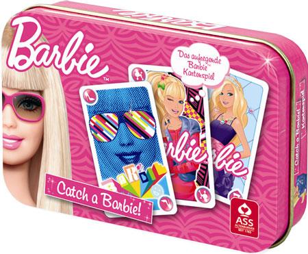 Catch a Barbie