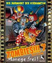 Zombies!!! 7 - Manege frei