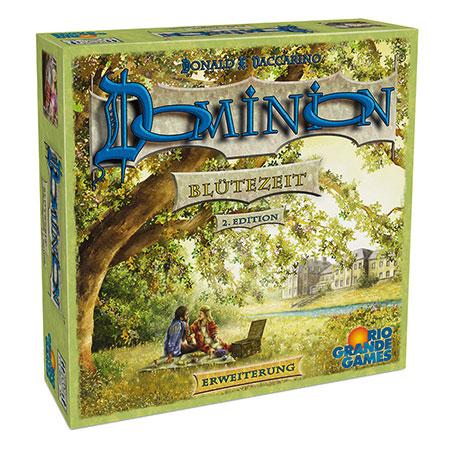 Dominion®  - Blütezeit