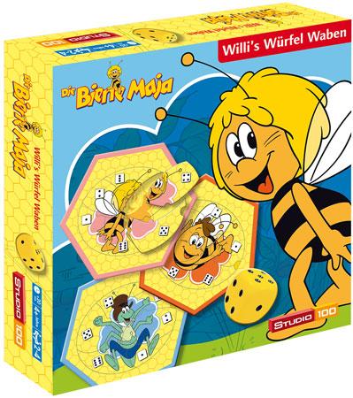 Spiel Biene Maja