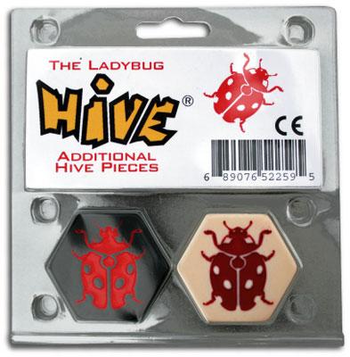 Hive - Marienkäfer-Erweiterung