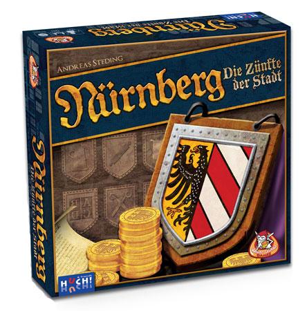 Nürnberg - Die Zünfte der Stadt