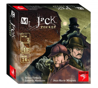 Mr. Jack Pocket