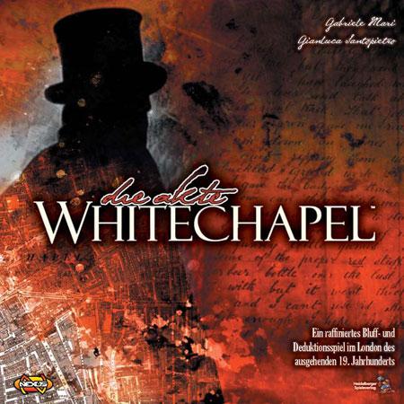 Die Akte Whitechapel (alt)
