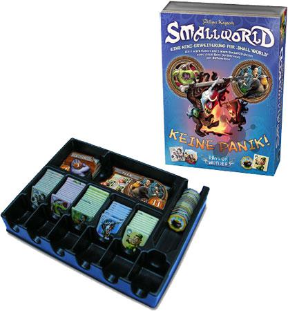 Small World - Keine Panik