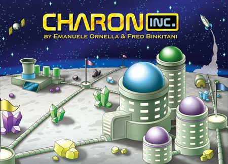 Charon Inc. (engl.)
