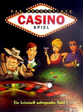 Das berüchtigte Casino-Spiel