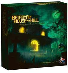 Betrayal at the House on the Hill (engl.)