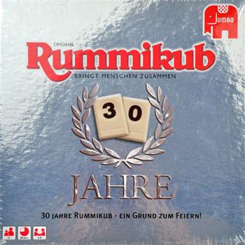 Original Rummikub - 30 Jahre Jubiläumsedition