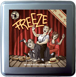 Freeze Spiel