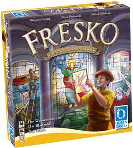 Fresko - Die Glasermeister
