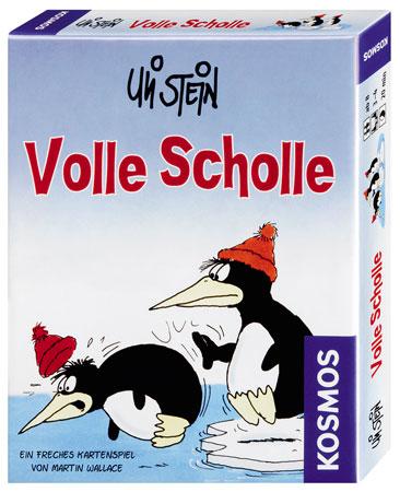 Uli Stein - Volle Scholle