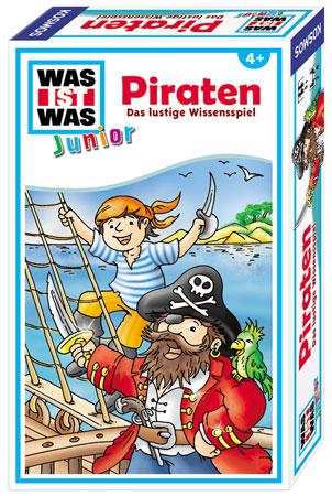 Was ist was? Junior - Piraten