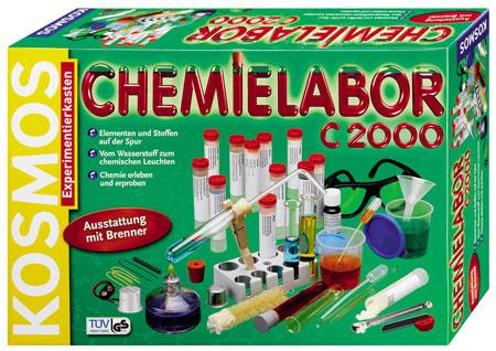 Chemielabor C2000 (ExpK)