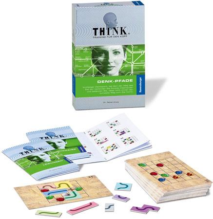 Think - Denk-Pfade