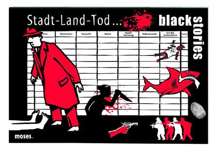 Stadt, Land, Tod