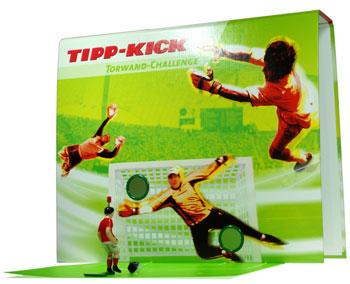 Tipp Kick Login