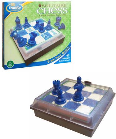 Solitär Schach