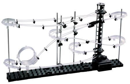 """Kugelbahn """"Space"""" - Level 1 (5m) (Legler)"""
