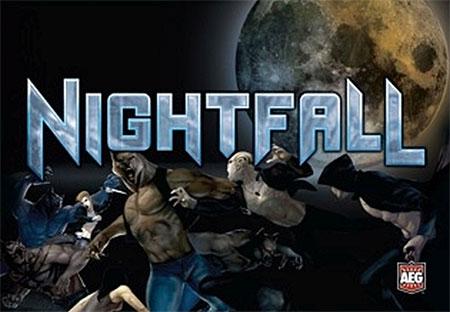Nightfall (engl.)