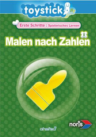 Toystick Buch Malen Nach Zahlen Spiel Toystick Buch Malen Nach