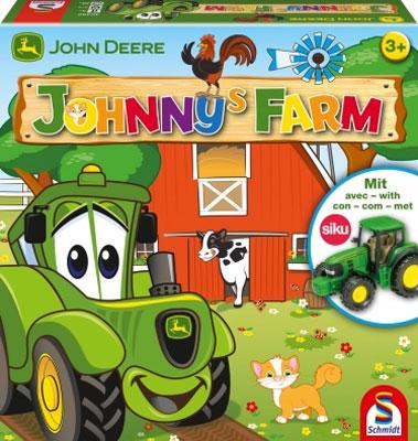 John Deere - Johnny`s Farm