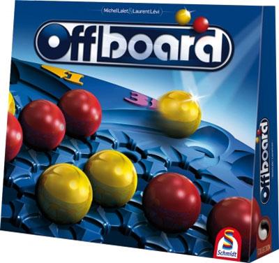 Abalone Offboard (Schmidt)
