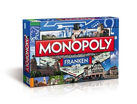 Monopoly Franken