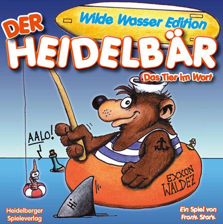 der-heidelbar-wilde-wasser-edition