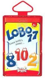 Lobo 77 Reise-Edition