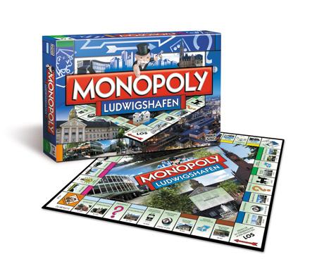 Monopoly Ludwigshafen