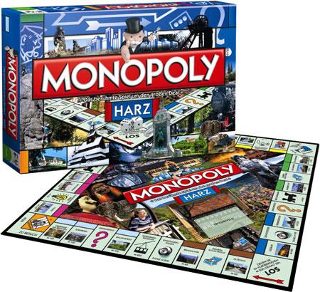 Monopoly Wie Viele Spieler