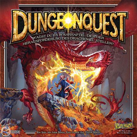 DungeonQuest (dt.) (alt)