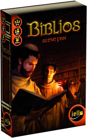Biblios (engl.)