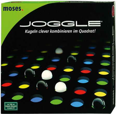 Joggle