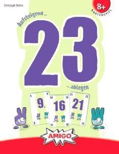 23 - Aufsteigend ablegen