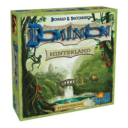 Dominion - Hinterland Erweiterung