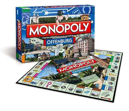 Monopoly Offenburg