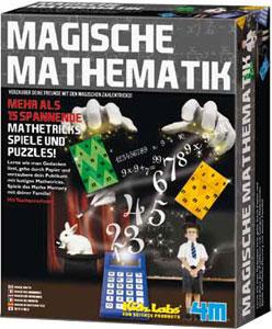 Magische Mathematik (ExpK)