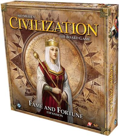 Civilization - Ruhm und Reichtum Erweiterung (dt.)