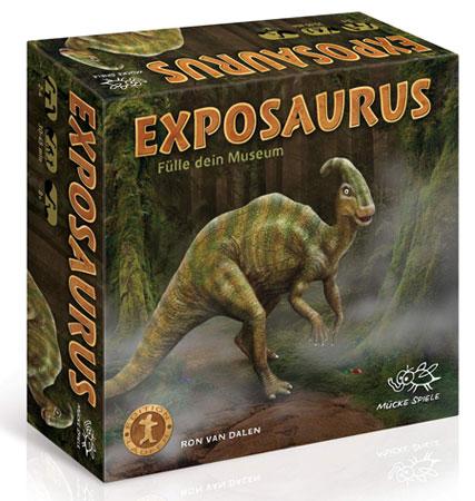 exposaurus