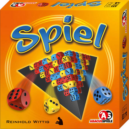 Spiel (Abacus)